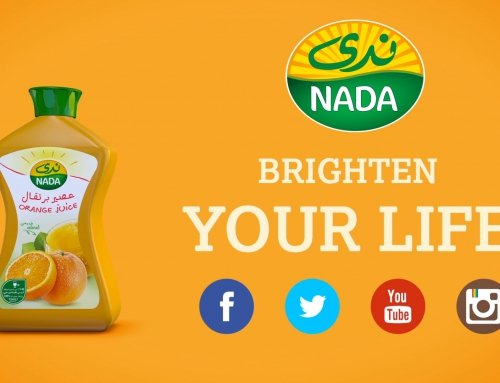 NADA BRIGHTEN YOUR LIFE