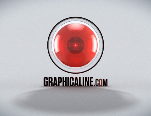 LOGO GRAPHICALINE V2 HD